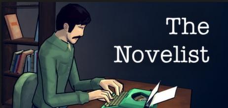 The Novelist indie video game