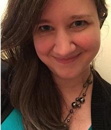 Julie Wenzel Author Science Fiction Fantasy