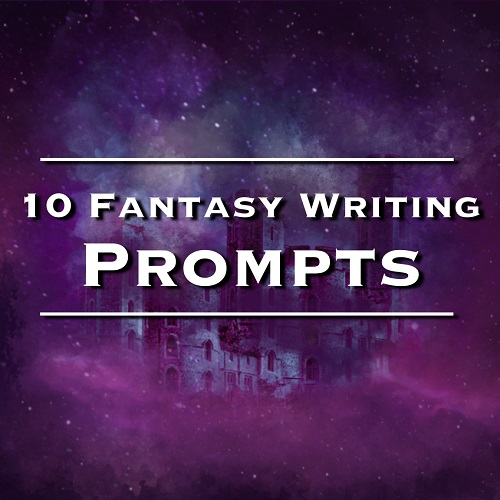 science fiction creative writing prompts